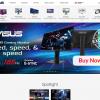 ASUS Monitors at a Glance