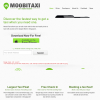 MoobiTaxi Download from Flyer