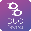 DUO Rewards